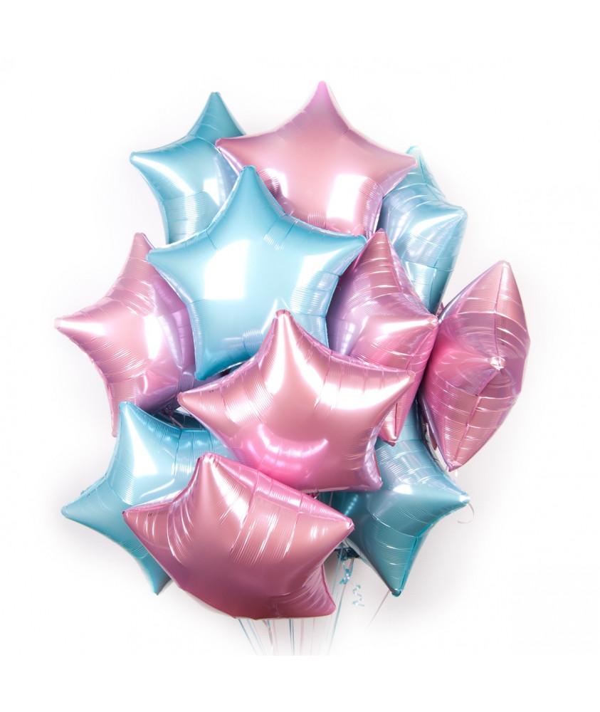 Воздушный шар мини