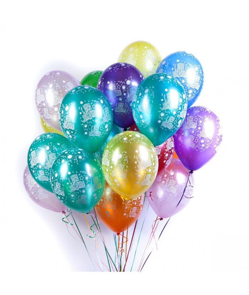 Воздушный шар латекс